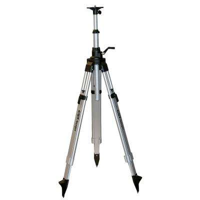 Aluminum Elevator Tripod (48 in. to 115 in.)