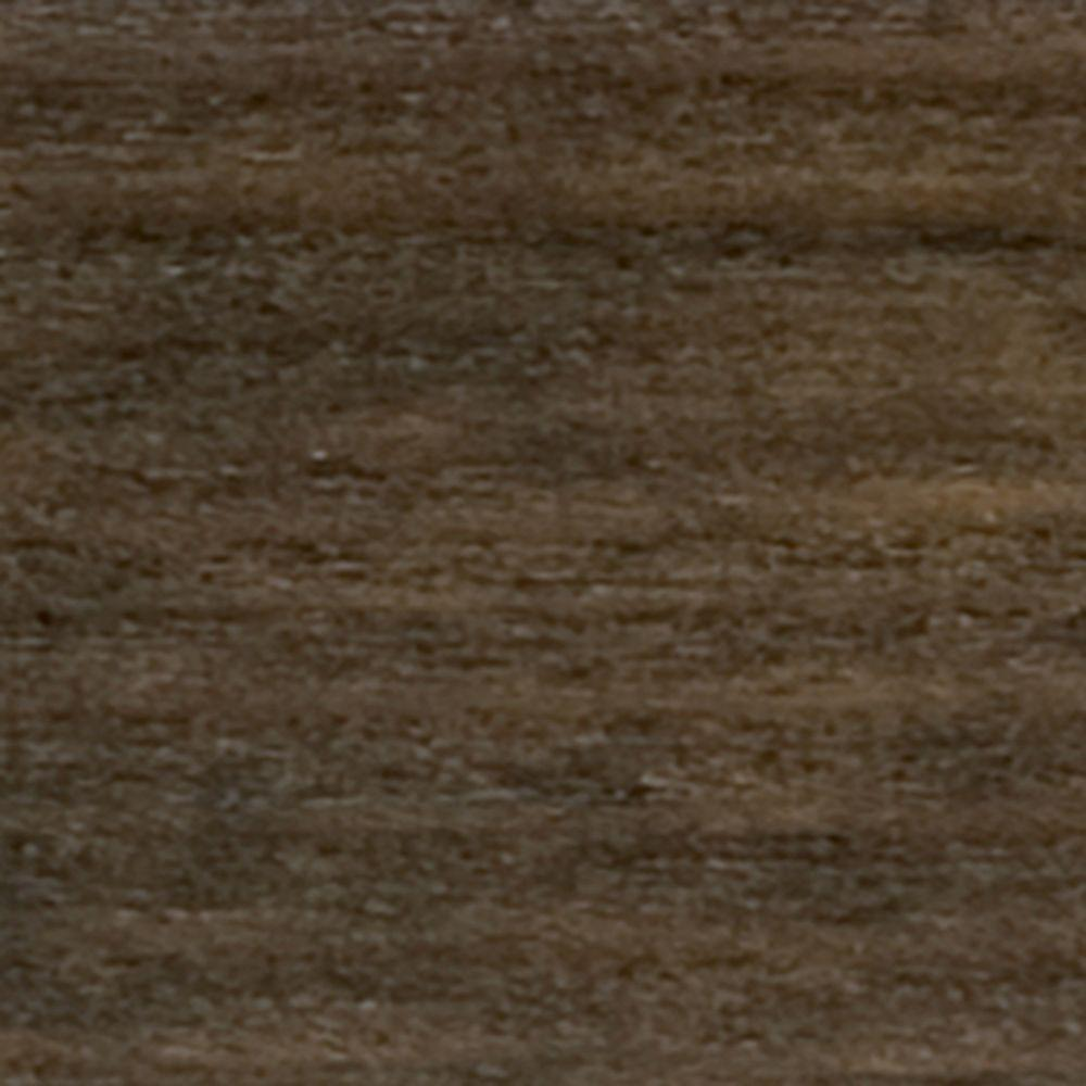 A-Series Interior Color Sample in Espresso Stain on Pine