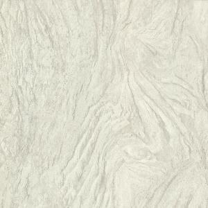 8 in. x 10 in. Wasatch Cream Marble Wallpaper Sample