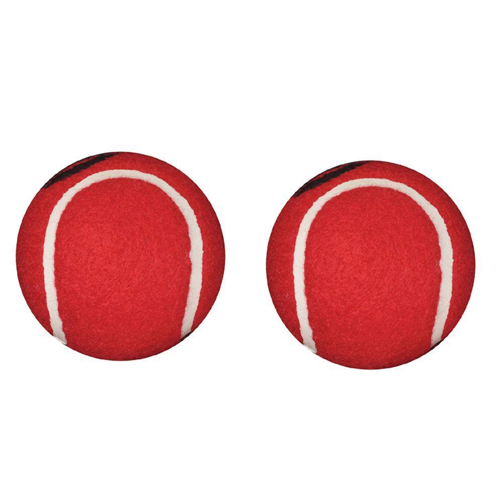 Mabis Red Walkerballs (Set of 2) (Red)