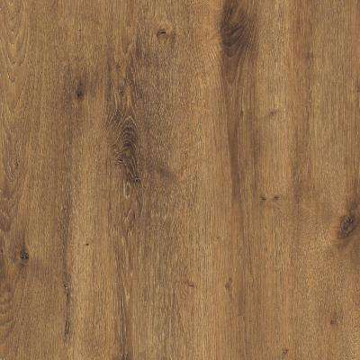 Verge Pro 7.25 in. x 48 in. Red Hill Pine Glue Down Vinyl Plank Flooring (38.67 sq. ft. / case)