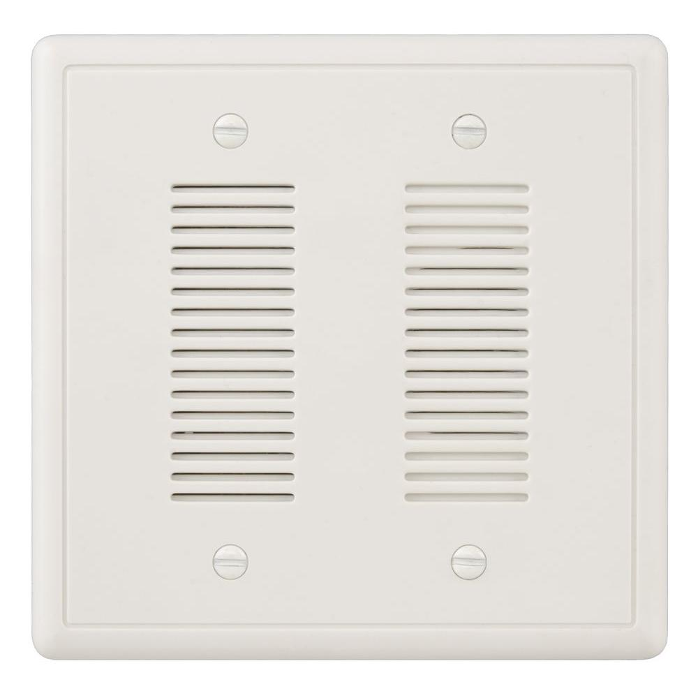 Ordinaire Prime Chime Wired In Wall Door Bell Kit