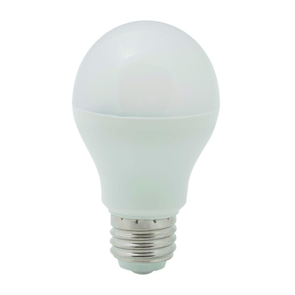 EcoSmart 60W Equivalent Soft White (2700K) A19 3-Way LED Light Bulb