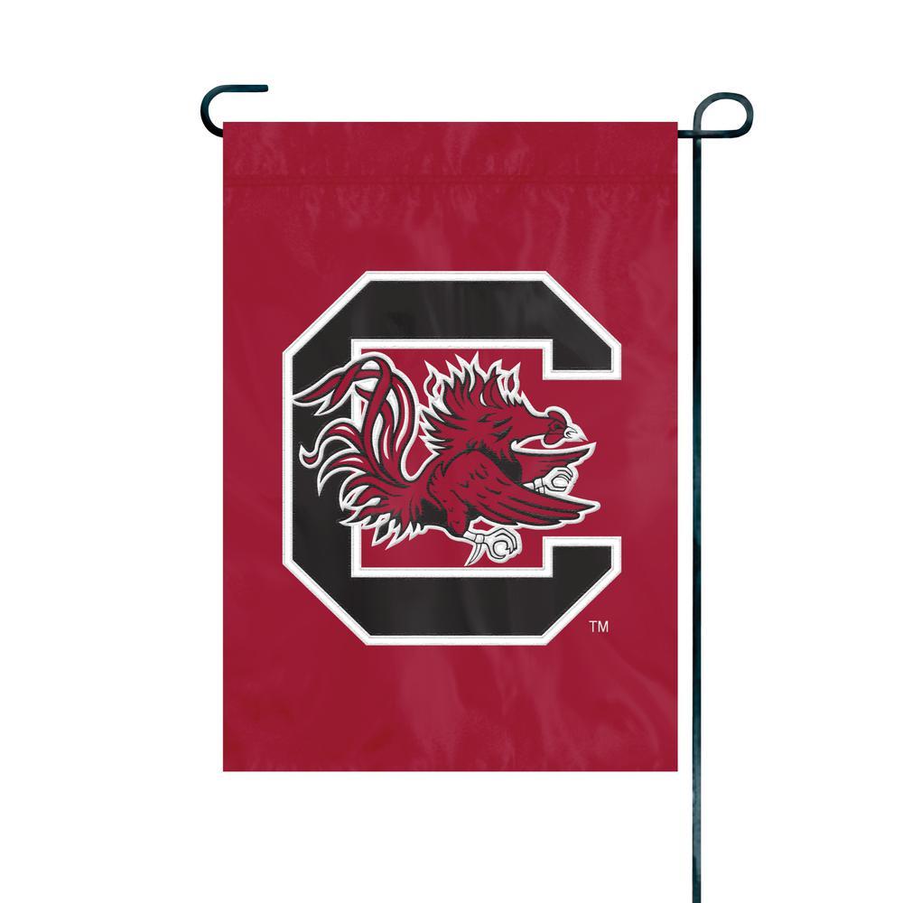 party animal, inc. south carolina gamecocks premium garden flag-gmsc
