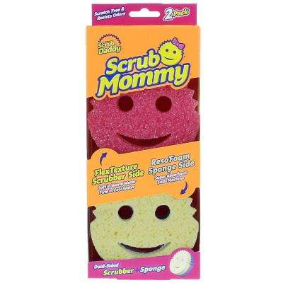 Scrub Mommy (2-Count)