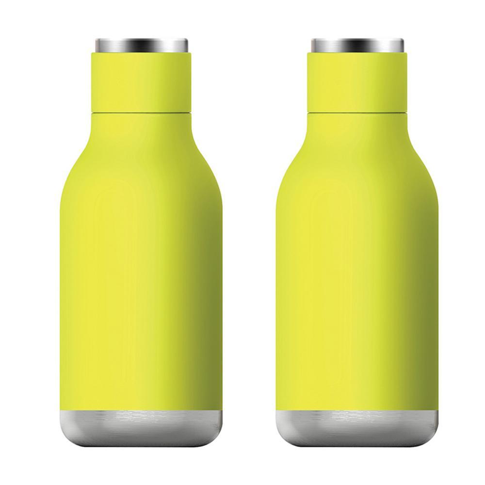 16 oz. Lime Urban Bottle (2-Pack)