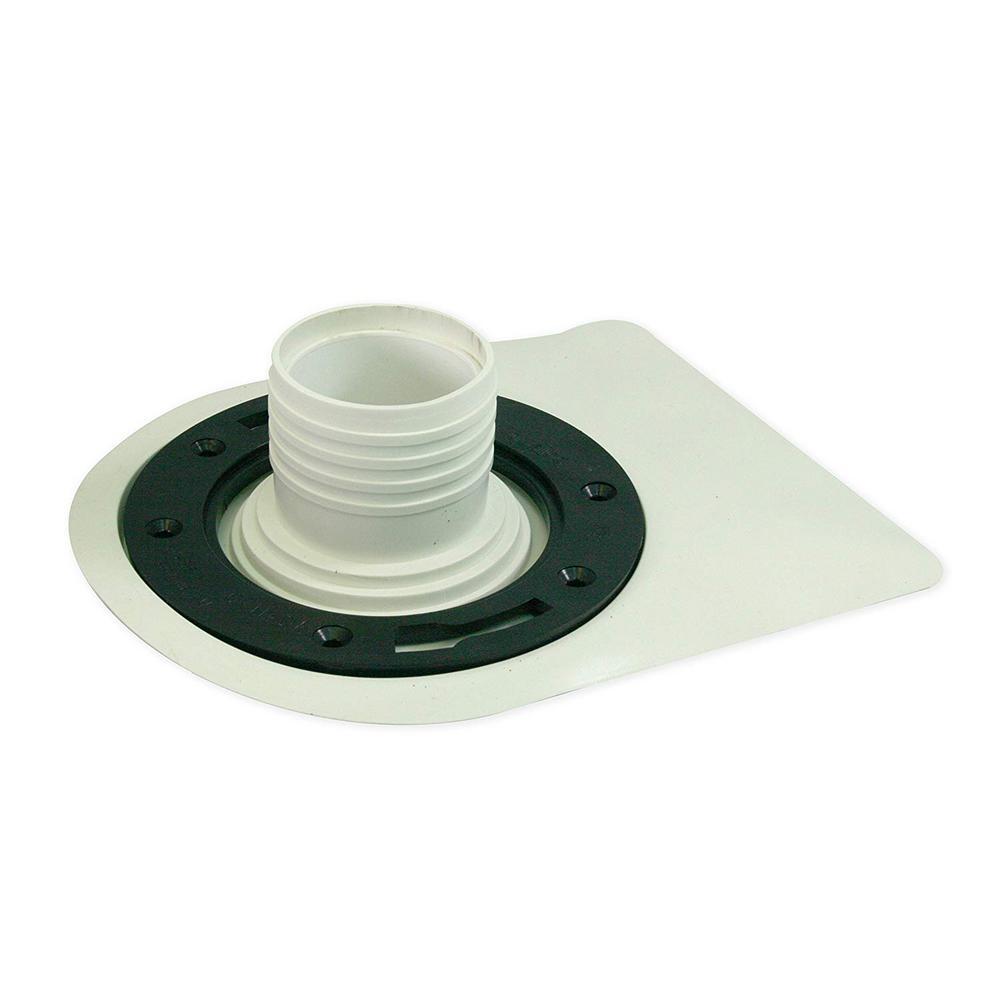 Universal Wax Free Toilet Seal Kit