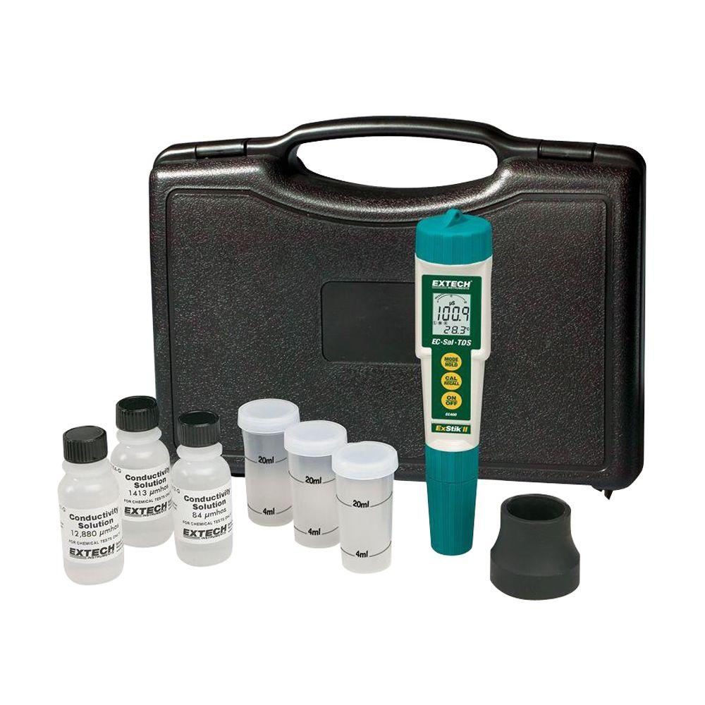 Pro lab asbestos test kit as108 the home depot exstik conductivity kit solutioingenieria