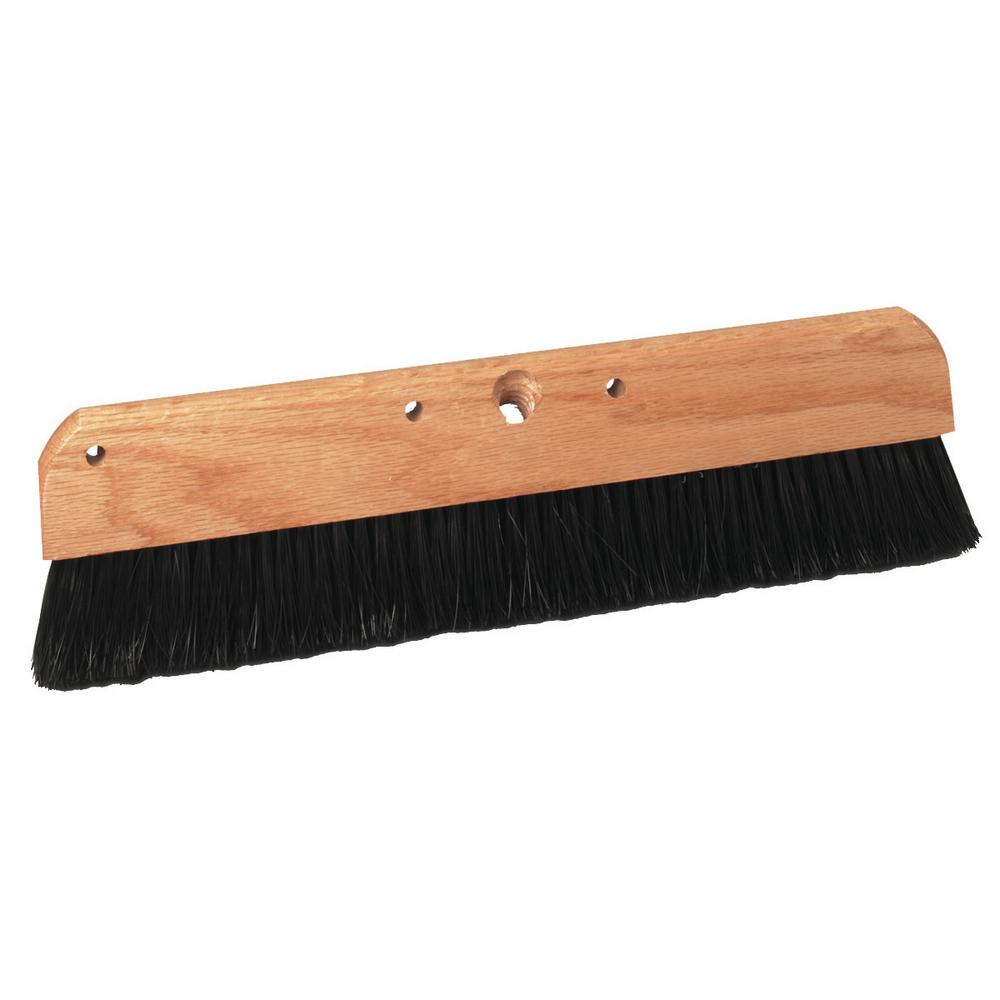 48 in. Medium Poly Concrete Brush