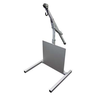 325 lbs. Capacity Elite Snowmobile Track Stand and Lift