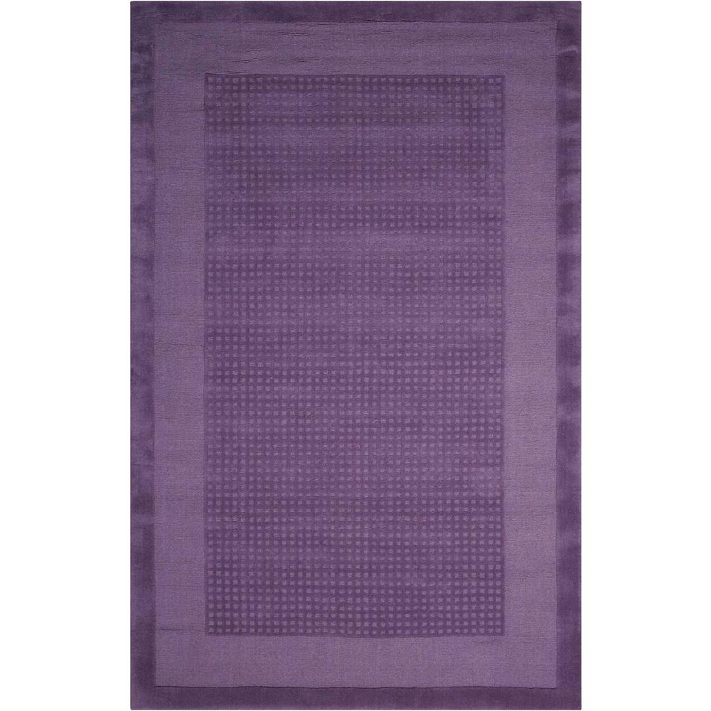 Westport Purple 5 ft. x 8 ft. Area Rug