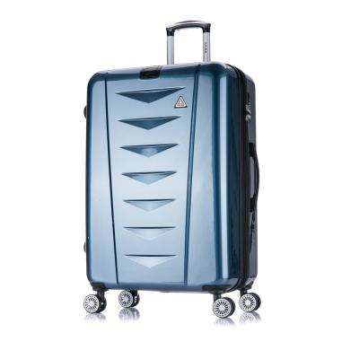 AirWorld lightweight hardside spinner 28 in. Navy Blue