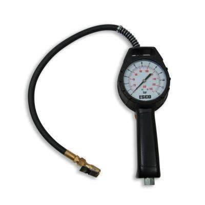 Tire Inflator Professional Grade