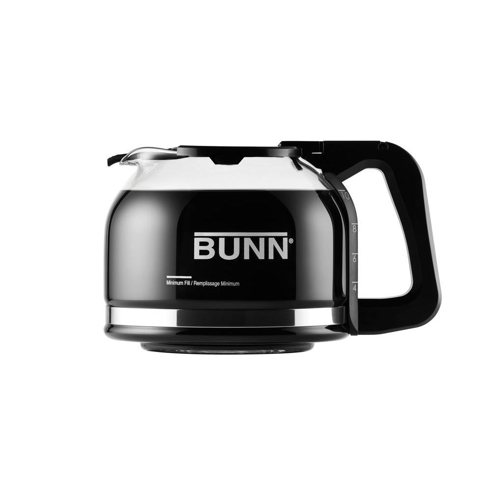 Bunn Pour O Matic 10 Cup Drip Free Carafe