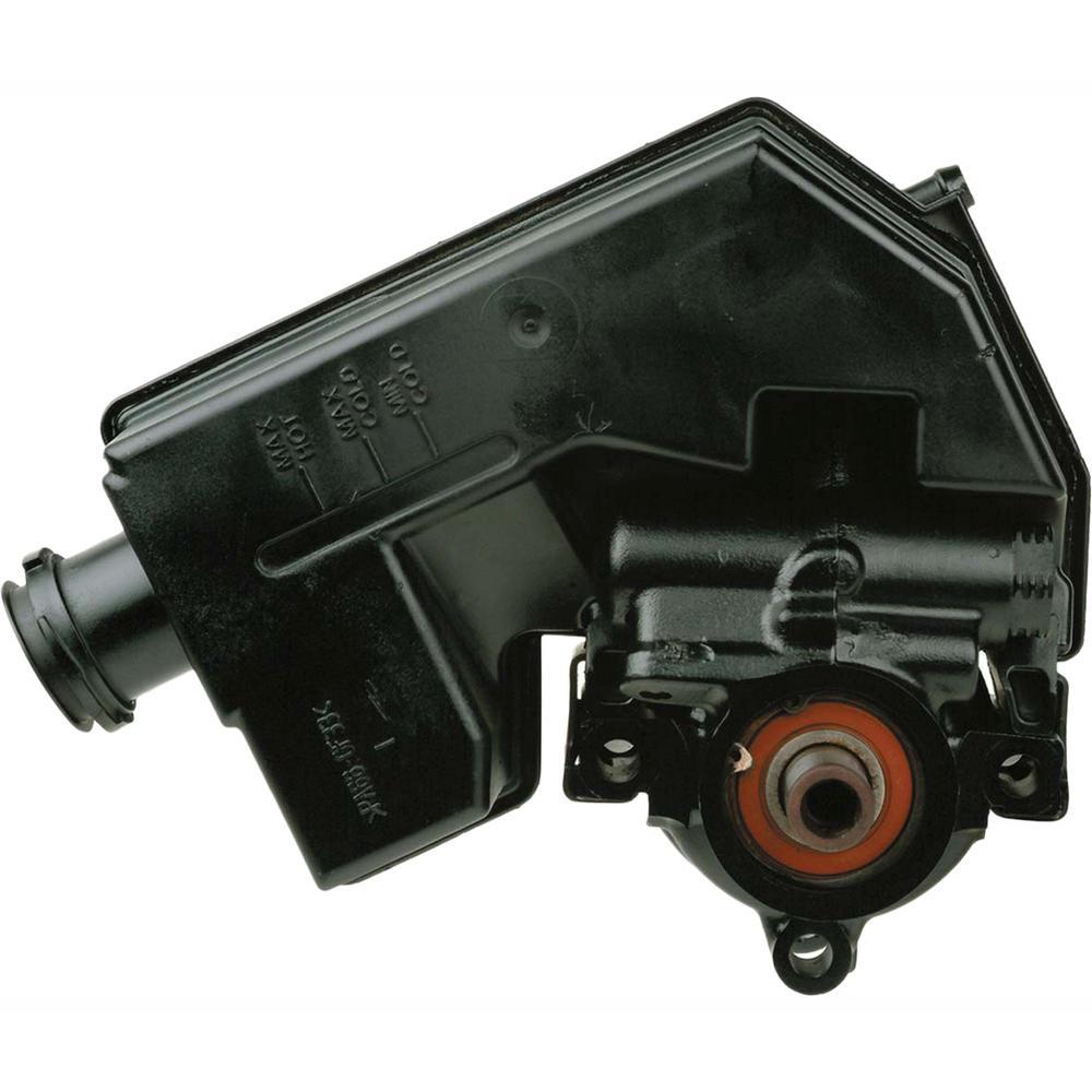 Cardone Reman Power Steering Pump 2002-2006 Jeep Liberty