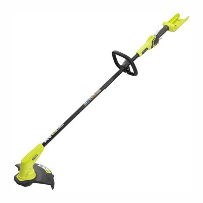 40-Volt Lithium-Ion Cordless Battery String Trimmer (Tool Only)