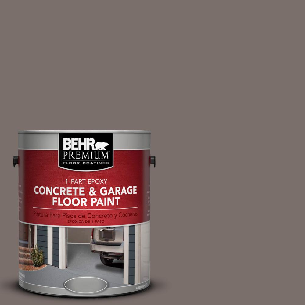 1 gal. #N200-6 Kindling 1-Part Epoxy Concrete and Garage Floor Paint