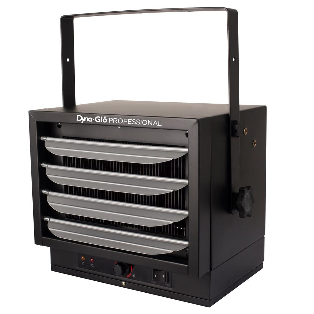 7,500-Watt Electric Garage Heater