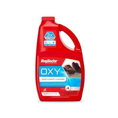 48 Oz. Oxy Deep Carpet Cleaner