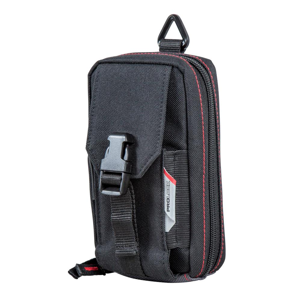 PROLOCK 3-Pocket Everyday Tool Pouch