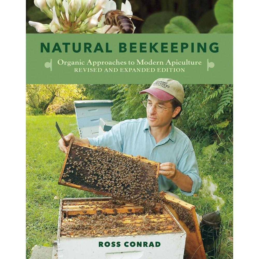 null Natural Beekeeping: Organic Approaches to Modern Apiculture