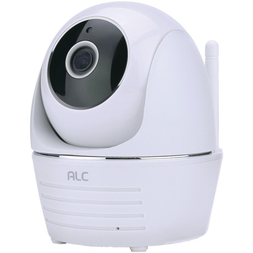 Sight-Series WiFi Wireless Indoor/Outdoor 1080p Pan and Tilt Surveillance Camera