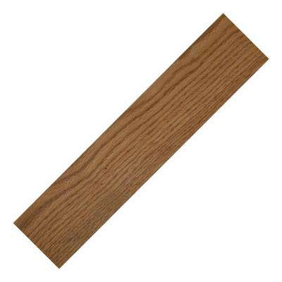 32 in. Maple Extra Shelf Accessory for 32 in. Bookcase Door
