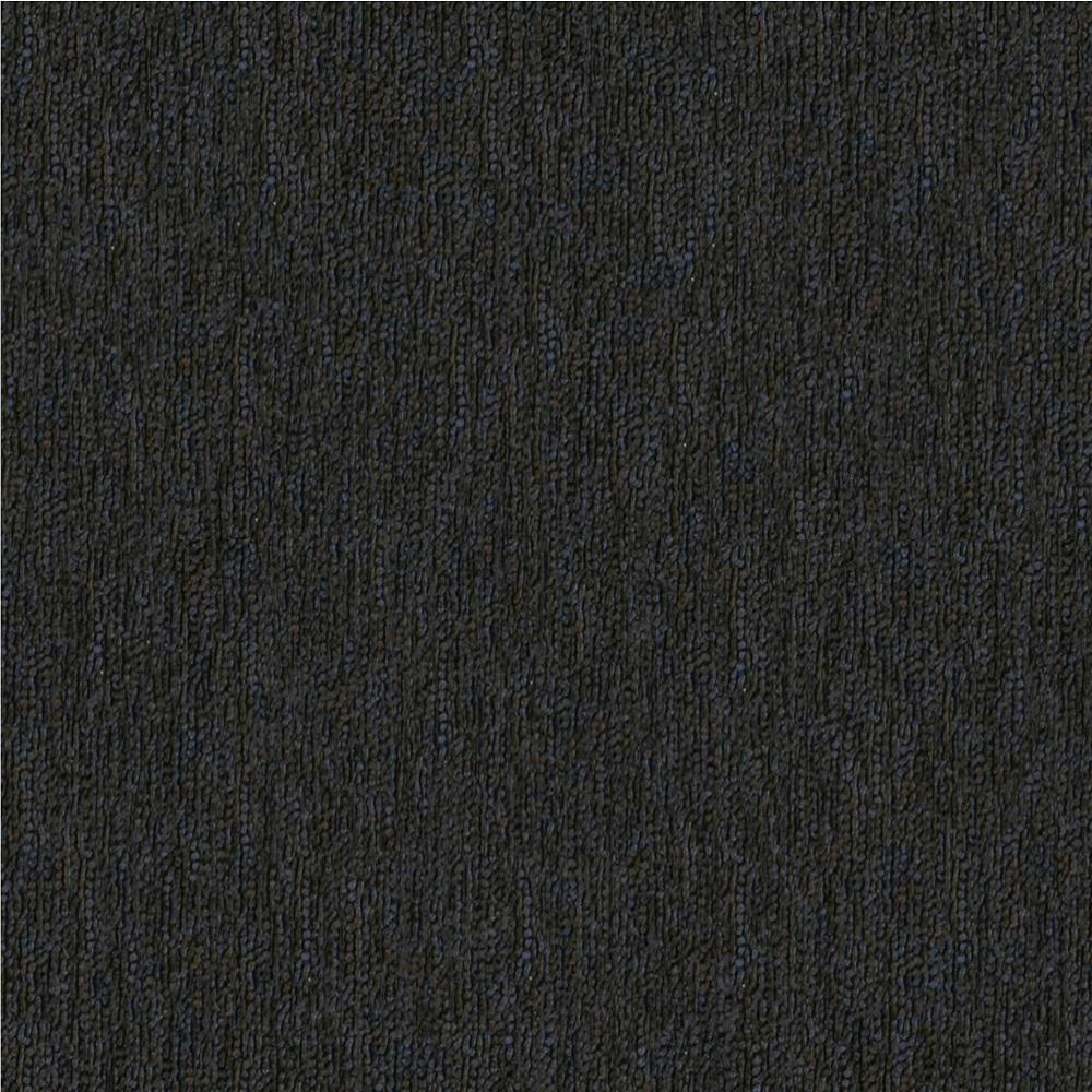 Carpet Sample - Key Player 20 - In Color Fonzie Blue 8 in. x 8 in.