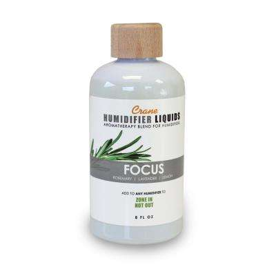 8 oz. Focus Humidifier Liquid