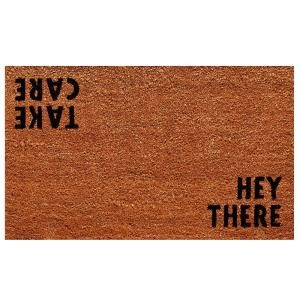 Home & More Hey There Door Mat 17 inch x 29 in. by Home & More