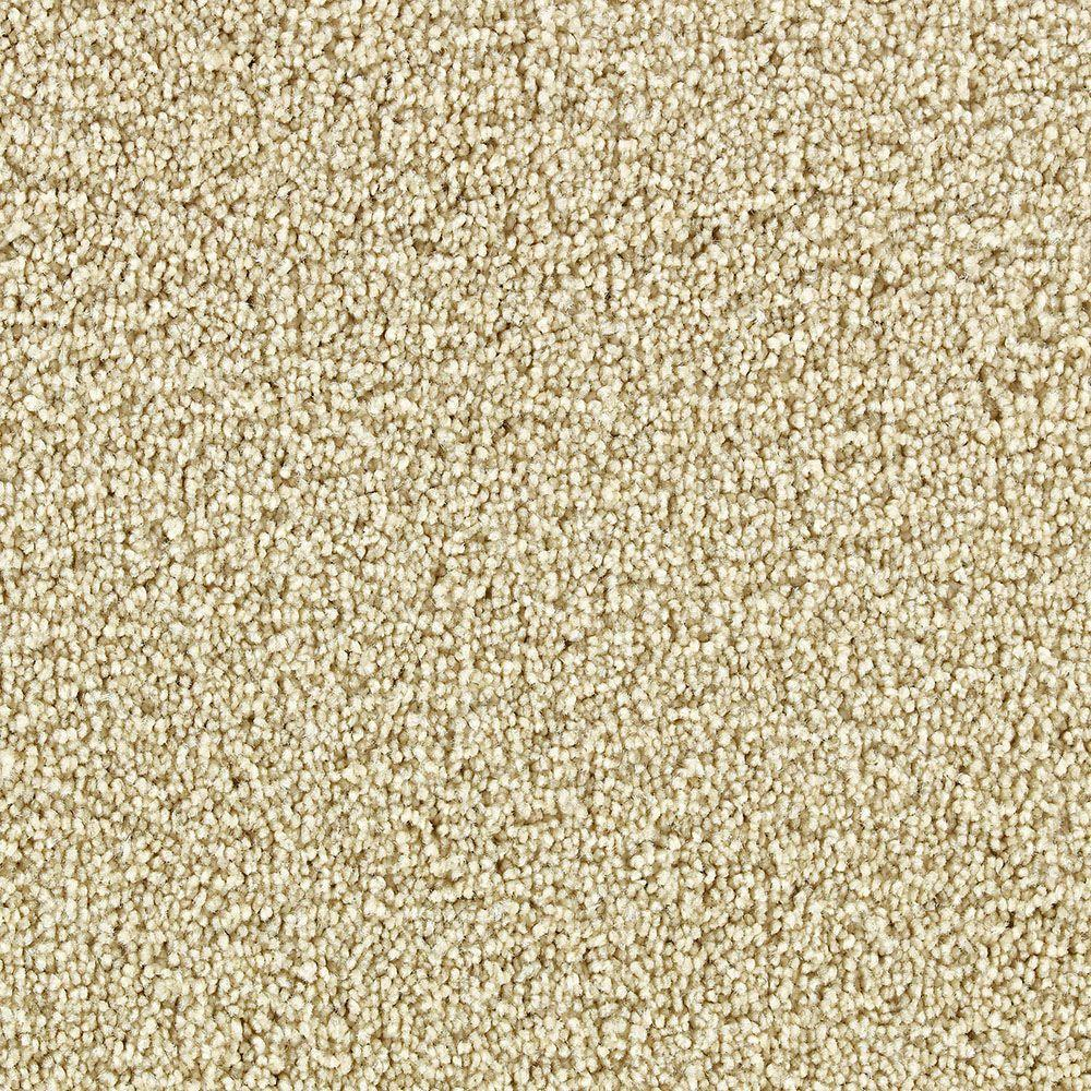 Martha Stewart Living Weston Park Hickory - 6 in. x 9 in. Take Home Carpet Sample-DISCONTINUED