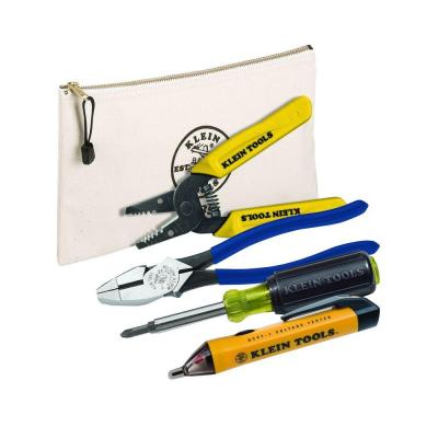 5-Piece Tool and Test Set
