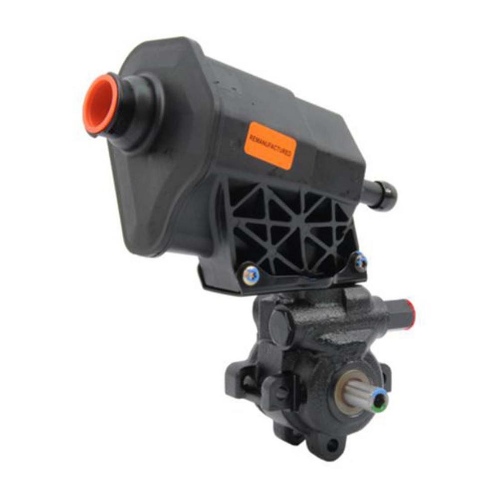 Reman Power Steering Pump
