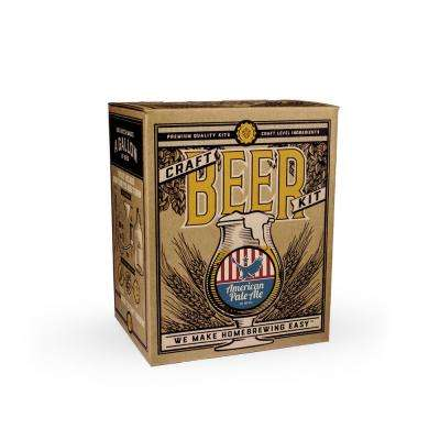 Craft Beer Brewing Kit American Pale Ale
