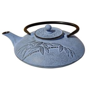 Click here to buy Old Dutch Positivity Teapot in Dusk by Old Dutch.