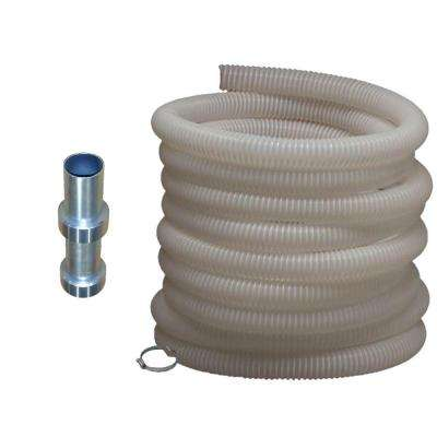 2 in. x 50 ft. Hose Package