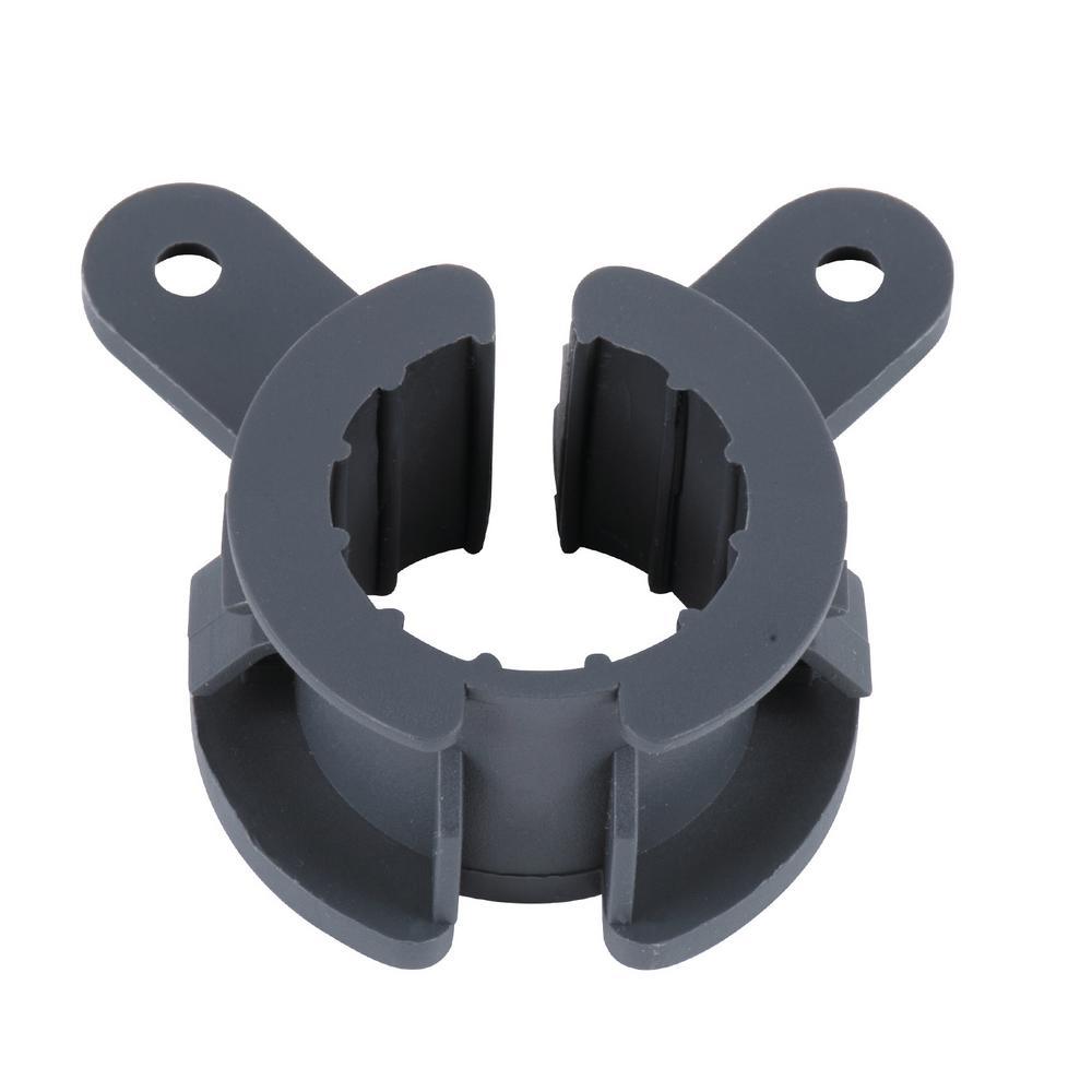 1/2 in. Insulating Suspension Clamp (5-Pack)
