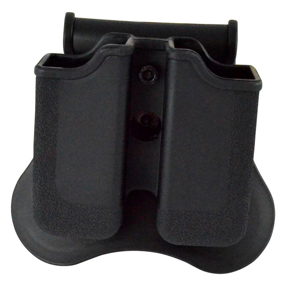 Boomstick Gun Accessories Taurus 24/7 Dual Mag Pouch