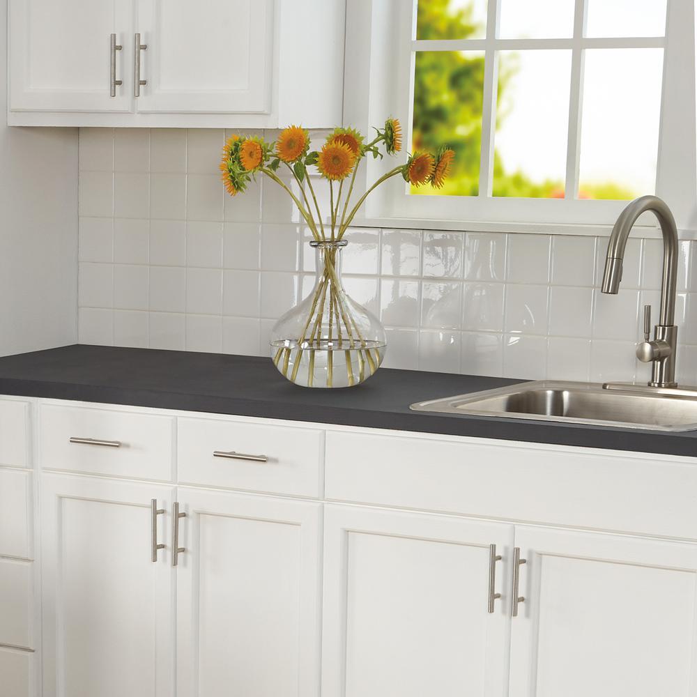 - Daltile Restore Bright White 4-1/4 In. X 4-1/4 In. Ceramic Wall