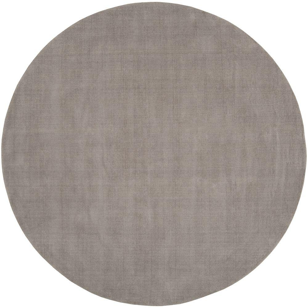 Falmouth Gray 9 ft. 9 in. x 9 ft. 9 in.