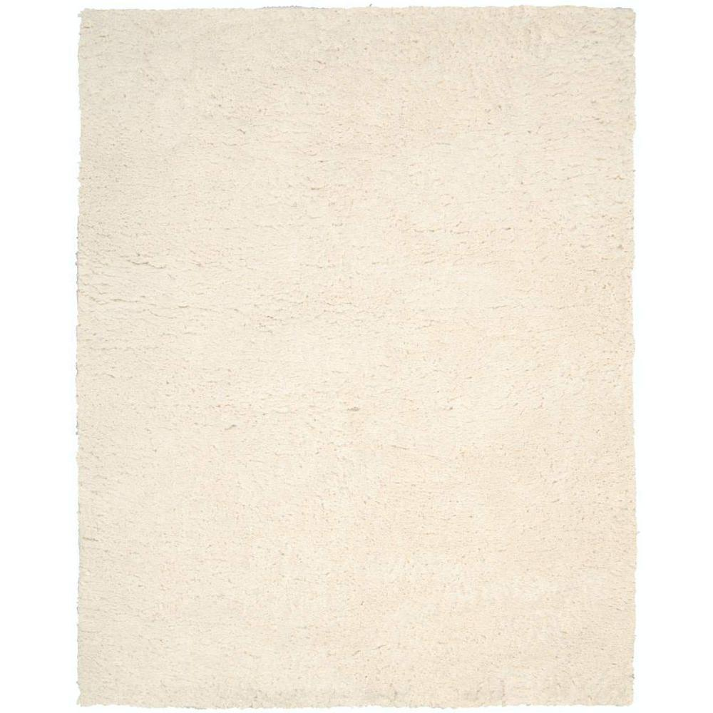 Galway Ivory 7 ft. 6 in. x 9 ft. 6 in.