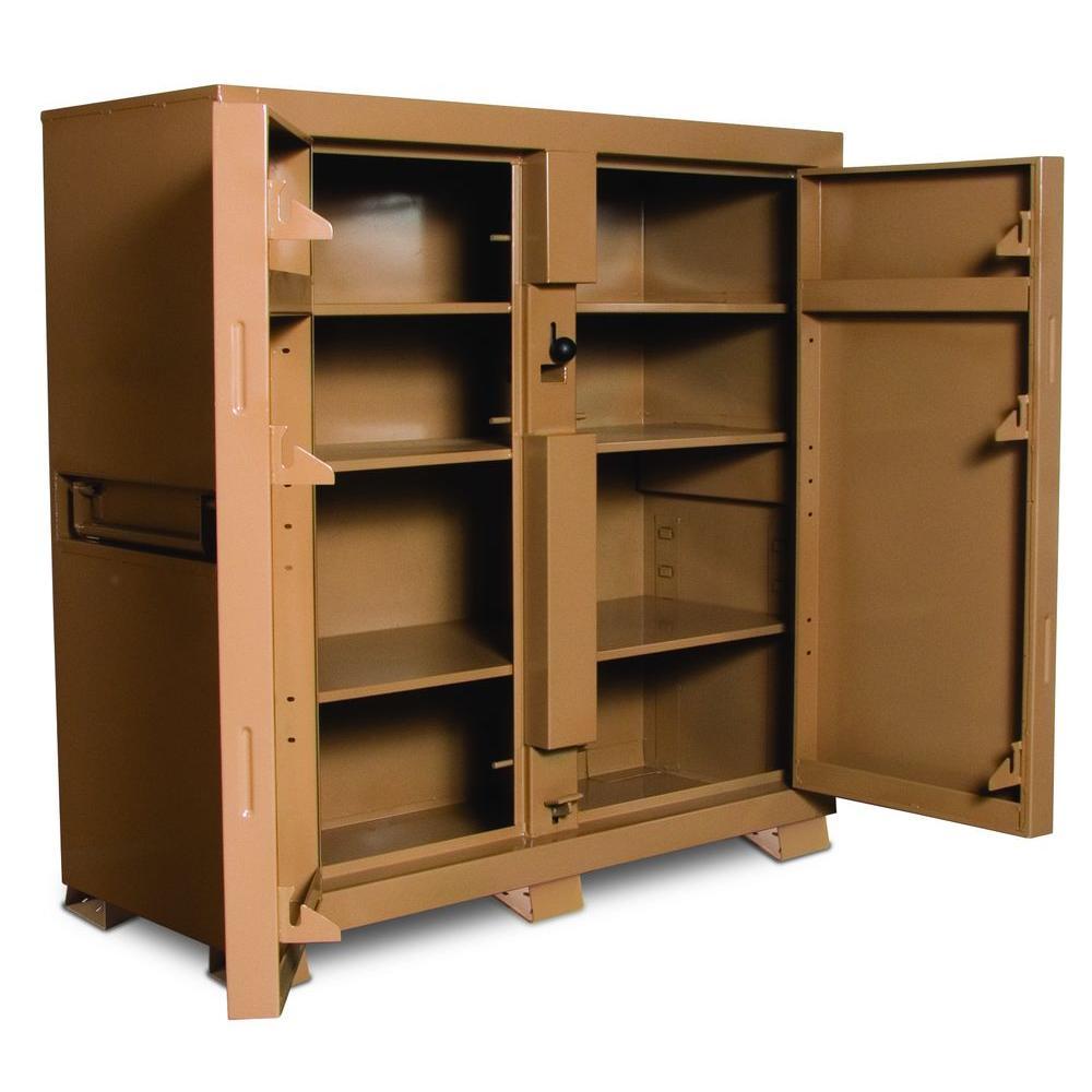 Knaack JOBMASTER 60 inch x 24 inch x 60 inch Cabinet by Knaack