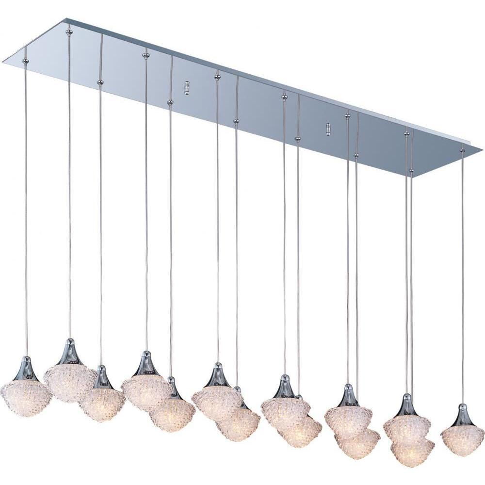 CLI Blossom 14-Light Pendant