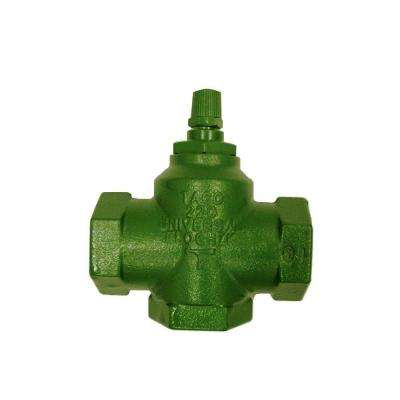 3/4 in. IPS Universal Flo-Check Valve