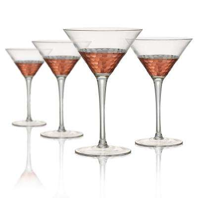 9 oz. Martini Glass (Set of 4)