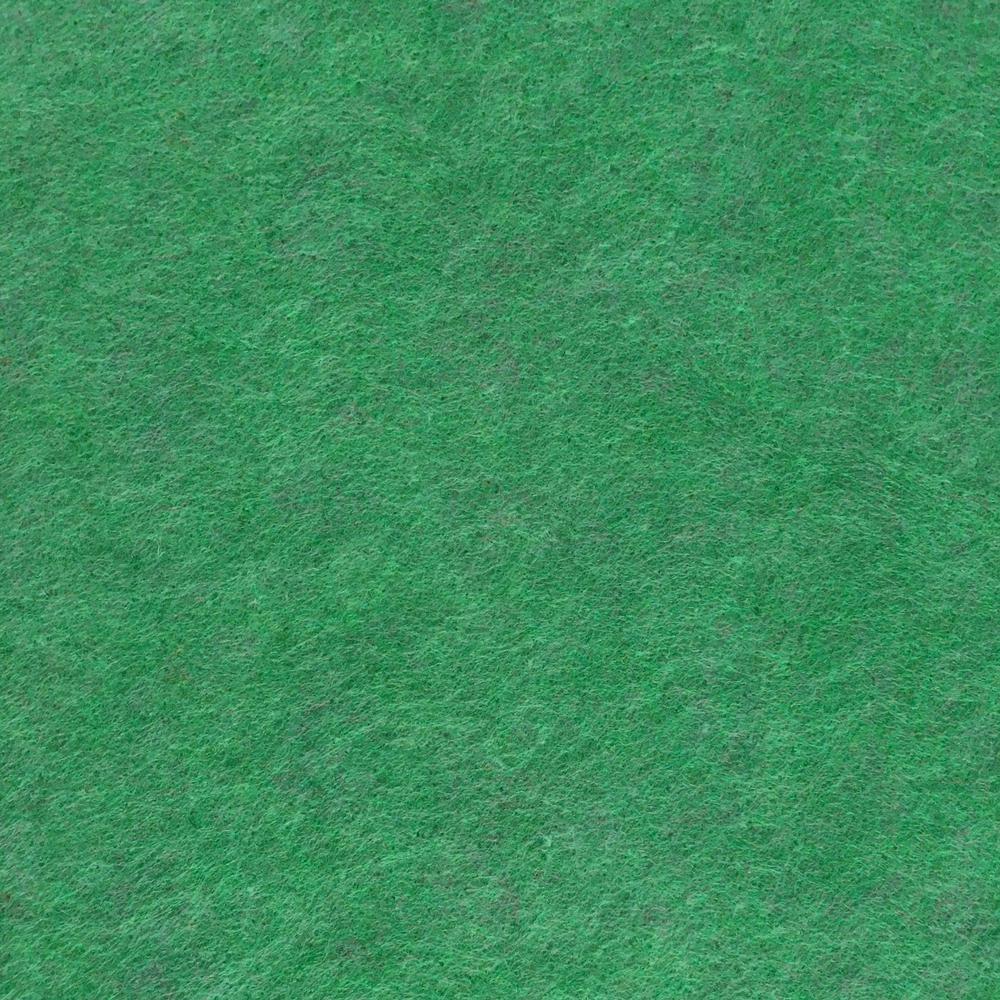 toptile green 2 ft. x 2 ft. polyester ceiling tile (case of 10