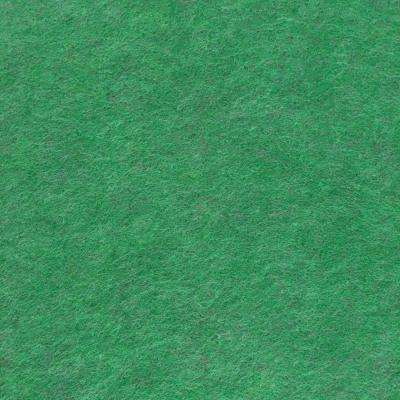Green 2 ft. x 2 ft. Polyester Ceiling Tile (Case of 10)