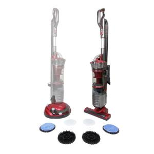 Prolux Allvac Bagless Vacuum Cleaner And Hard Floor