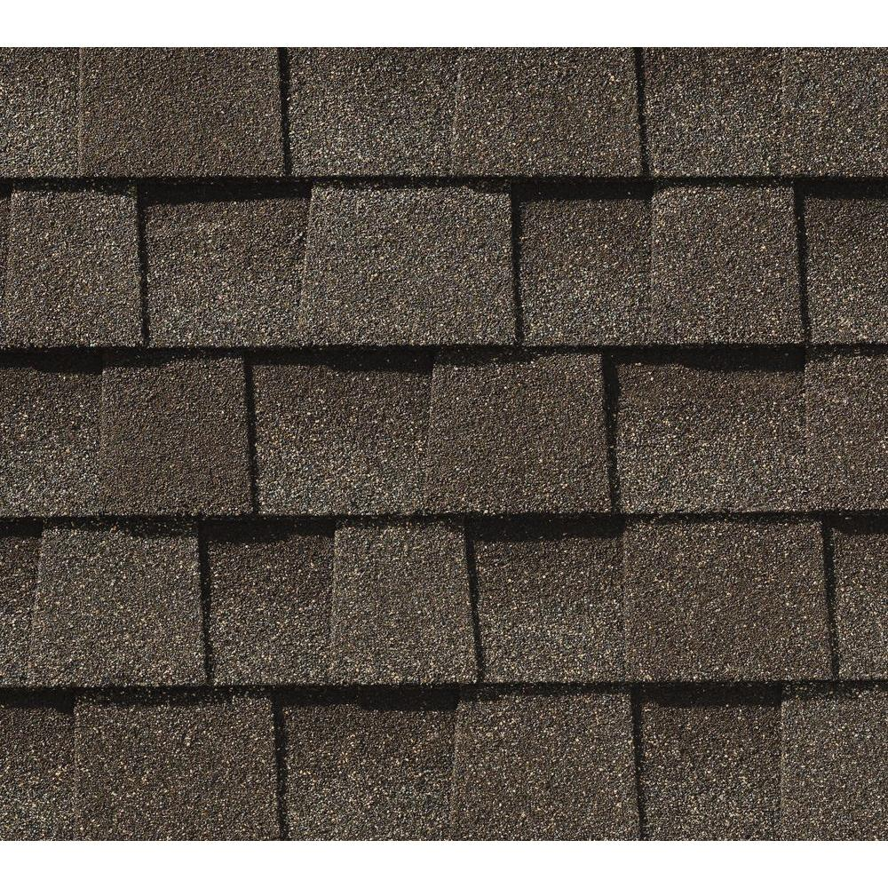 GAF Timberline Natural Shadow Weathered Wood Lifetime Architectural – Roof Shingles Square Feet Per Bundle