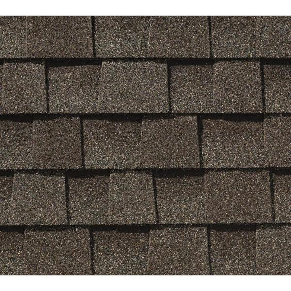 Timberline Natural Shadow Weathered Wood Algae Resistant Architectural Shingles (33.3 sq. ft. per Bundle) (21-pieces)